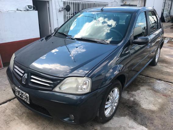 Renault Logan 1.6 Luxe