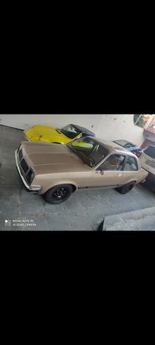 Troco Chevrolet Chevette Sl Monocromatico Com Injeção E Ar.