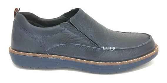Zapatos Boating- Atlantic Elastic