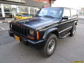 Jeep Cherokee Renegado