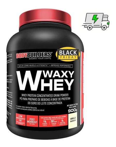 Whey Proten 900g - Bodybuilders Full