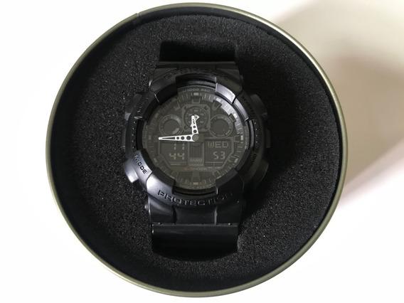 Relógio G-shock 5081 Ga100 Original