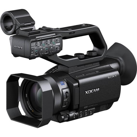 Filmadora Sony Pxw-x70 Xdcam - Nf + Garantia Sony Brasil