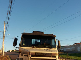 Scania 112 Hw 360 4x2