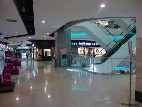 Local Comercial Cc La Central, Buenos Aires.