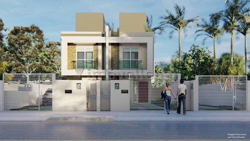 Sobrado Com 4 Dormitórios À Venda Por R$ 798.000,00 No Bairro Campeche - Florianopolis / Sc - So00313