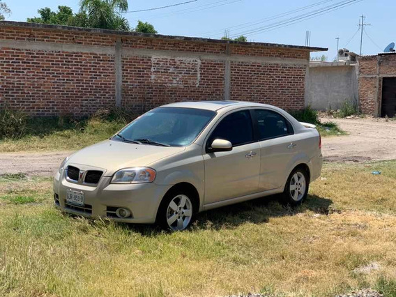 Pontiac G3 D Std Aa Ee Ba Abs Cd Hb Mt 2009