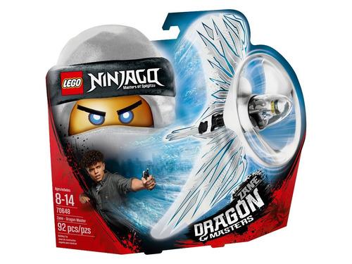 Ni Airjitzu Zane Lego - 70648
