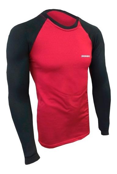Camisa Térmica Thermohead Plus - Novo Modelo - Frio Extremo