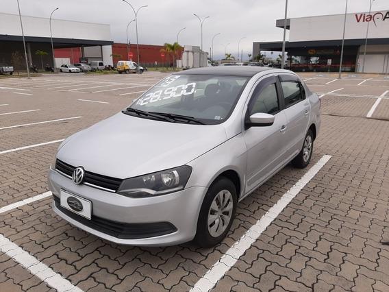 Volkswagen Voyage 2013 1.0 Trend Tec Total Flex 4p