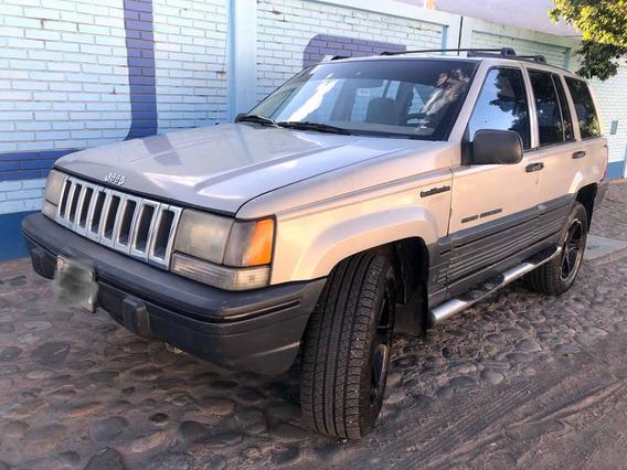 Jeep Grand Cherokee Jeep Grand Cherokee