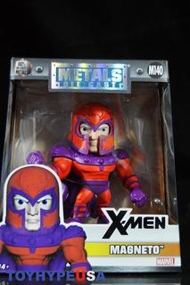 X-men Magneto* Metal Die Cast* Pop Original