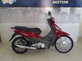 Hondabiz 125 Es