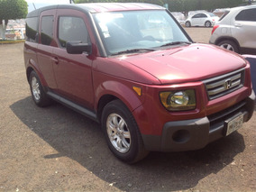 Honda Element Equipada 2007