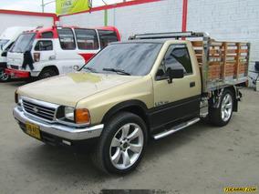Chevrolet Luv Tfr 2.3 Estacas