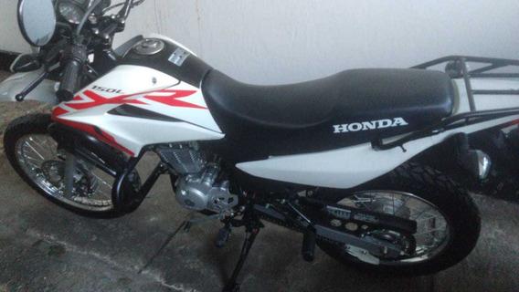 Moto 0 Km Honda Xr150l