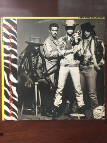 Big Audio Dynamite Vinyl This Is Big Lp