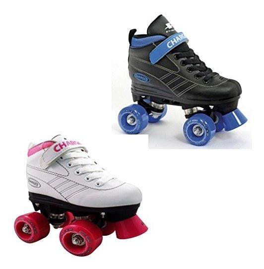Zapatillas De Ruedas Pacer Charger Girls Speed Rr2014