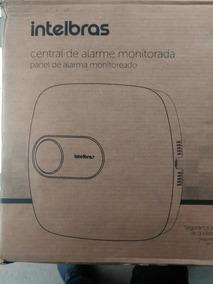 Central De Alarme Intelbras Amt2018eg Gsm/gprs