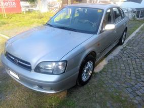 Subaru Legacy 2.0 Gl Mt 4x4 4ptas. 2000