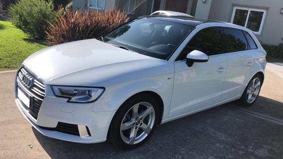 Audi A3 Sportback 2.0tfsi Impecable Estado!!