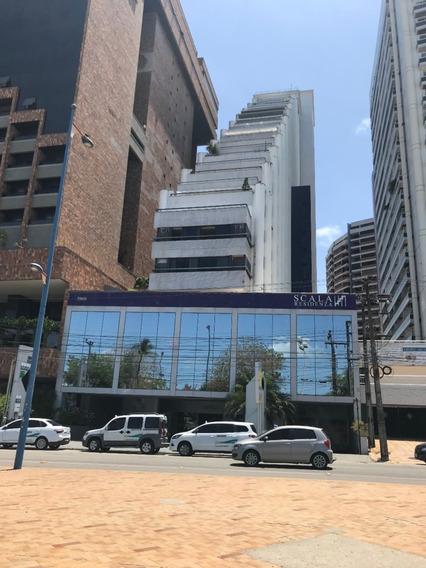 Flat A Beira Mar Venda Fortaleza - Ce