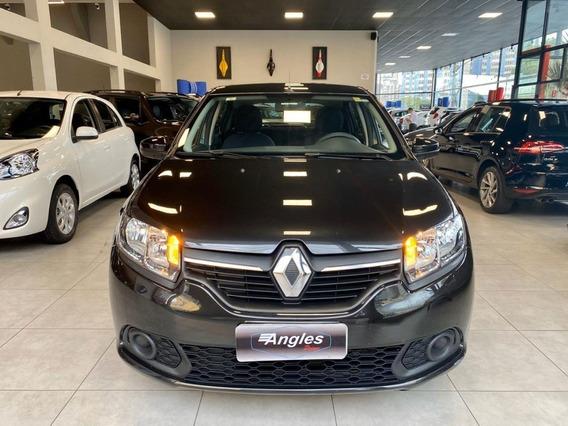 Renault Sandero 1.6 Expression 8v