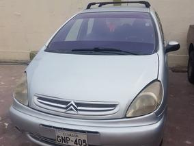 Citroën Xsara Picasso 2.0 A Gasolina