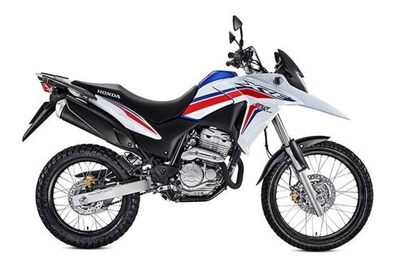 Honda Xre 300 Rally - Consulte Contado!! - Masera Motos -