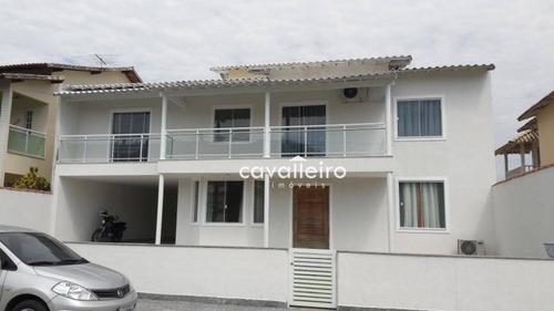Casa Espetacular Em Condomínio Fechado !!! - Ca3196