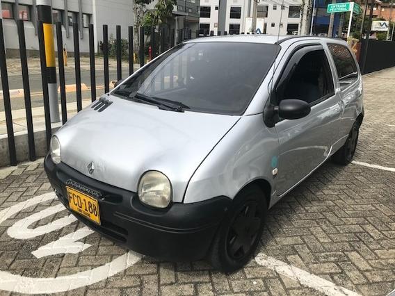 Renault Twingo 2007 U