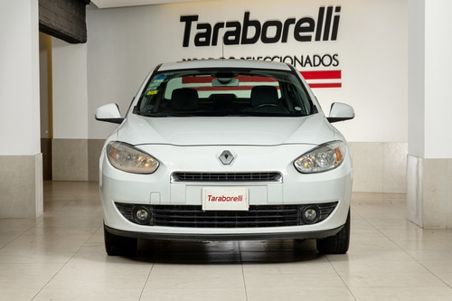 Renault Fluence 2013 2.0 Luxe