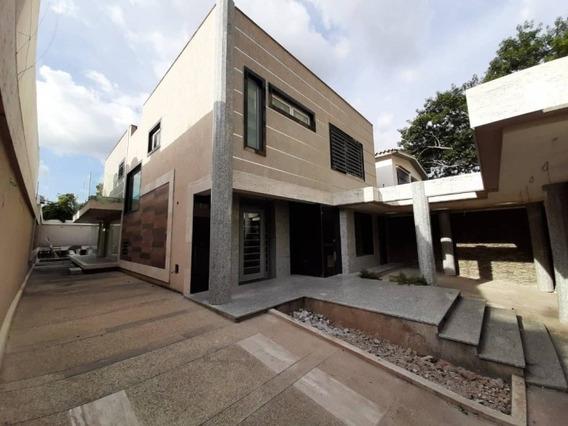 Exclusiva Casa En La Trigaleña