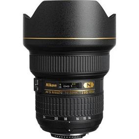 As 03 Lentes Prime Nikon 14-24, 24-70, 70-200