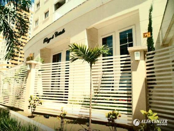 Apartamento Com 2 Dormitórios À Venda, 72 M² Por R$ 300.000,00 - Jardim Goiás - Goiânia/go - Ap0968