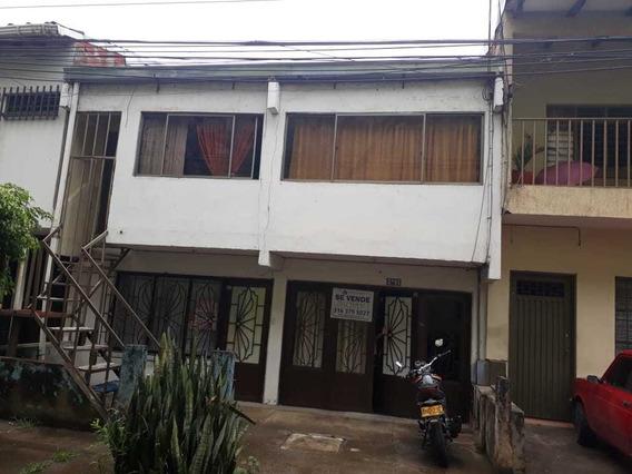 Venta De Casa Bifamiliar En Meléndez, Cali. 418-37