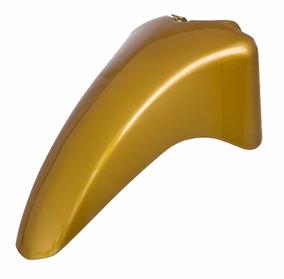 Paralama Dianteiro Biz 125 + Amarelo (ouro) 2011