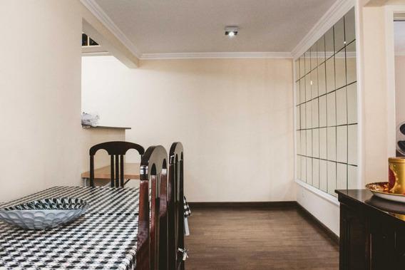 Apartamento Com 3 Dormitórios À Venda, 70 M² Por R$ 250.000 - Jardim América - São José Dos Campos/sp - Ap5402