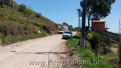 Excelente Terreno Em Atibaia - Ven13822