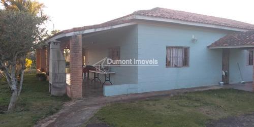 Imagem 1 de 8 de Excelente Casa Em Condomínio Fechado Ibiúna. Cód 302.