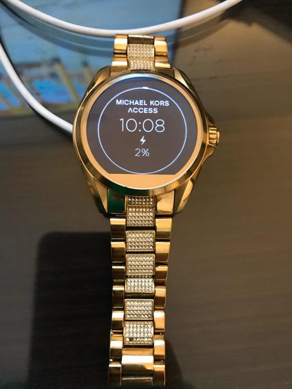 Reloj Michael Kors Smart