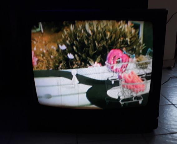 Televisor 32 Pulgadas Zenith Mod Sm2568s Culom Usado