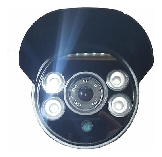 Cámara Color Con 4 Lámpara Array Ir (generación Iii).
