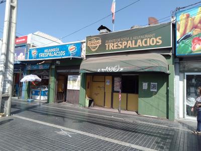 Arriendo Amplio Local Comercial, Pleno Centro De Puente Alto