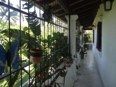 Vendo Casa Quinta En Atyra. Cod 2534
