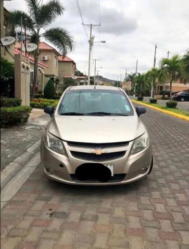 Chevrolet Sail De Oportunidad!