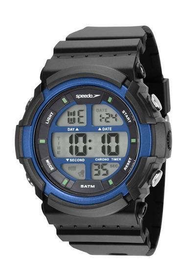 Relógio Speedo Masculino81164goevnp2
