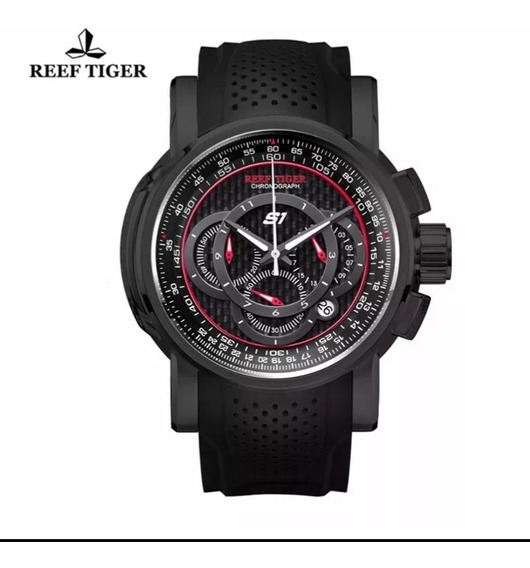 Relógio Reef Tiger S1