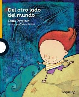 Del Otro Lado Del Mundo - Laura Devetach