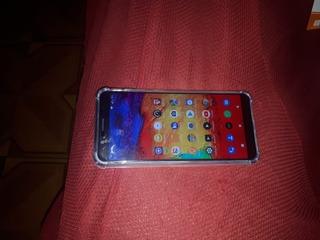 Zenfone Max Pro M1 5000mah 64gb 4gb 16mp/8mp 6